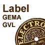 Label GEMA GVL
