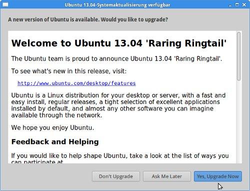 ubuntu-updaten